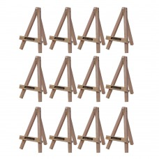 "Roger & Moris Mini 'A' Easel 6"" (Set of 12)"
