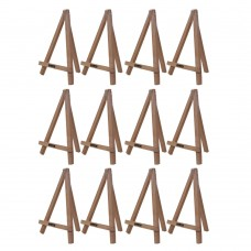 "Roger & Moris Mini 'A' Easel 10"" (Set of 12)"